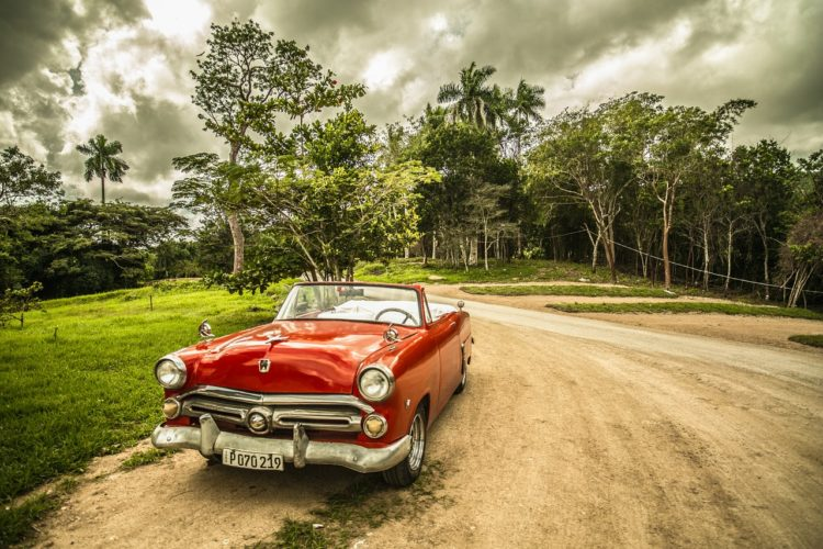 Flight Deals from Germany to Cuba