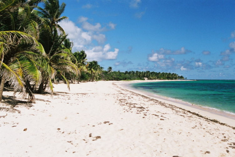 Paris to Guadeloupe Cheap Vacation