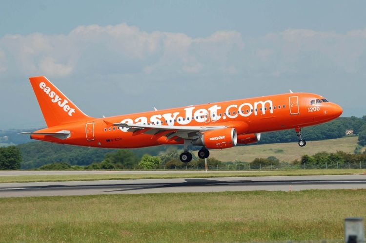 easyjet-travel deals- flights