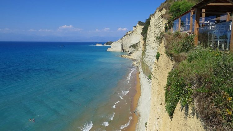 flight-accommodation-corfu-cheap