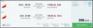 cheap flights ticket-johannesburgh