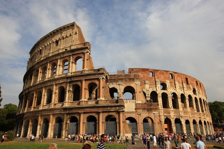 ny to rome-cheap-flights